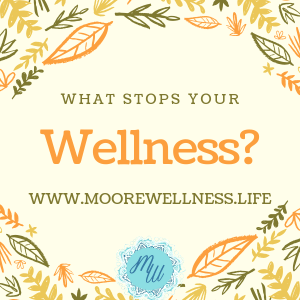 what stops wellness