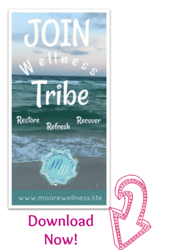 Join Wellness Tribe