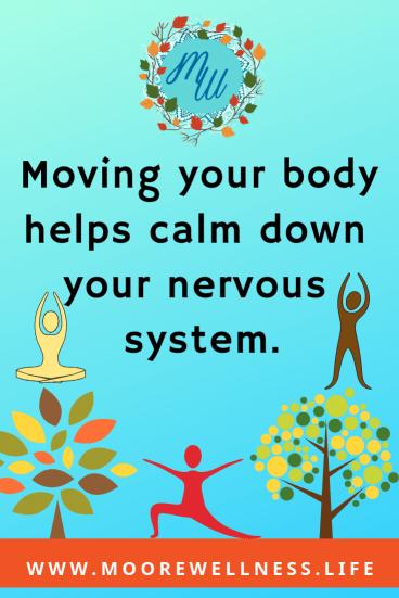 calm nervous system