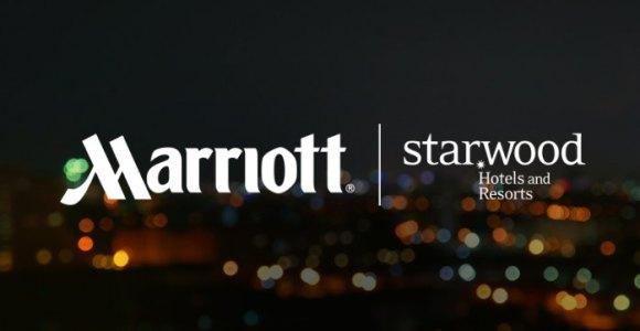 Marriott & SPG Merger