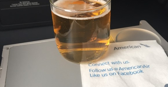 Updates to the American Airlines AAdvantage Program for 2017
