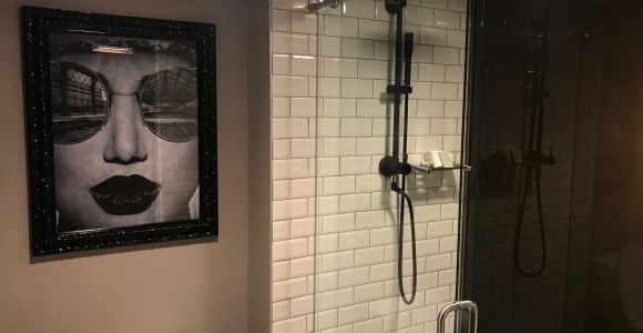 Hotel Review: Renaissance Minneapolis Hotel The Depot