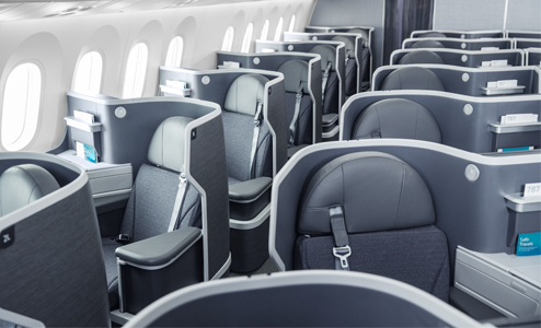 How To Get Upgraded To Business Class On International Flights