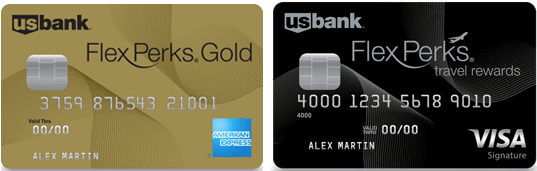 Credit card madness archives moore with miles us bank flexperks travel rewards vs us bank flexperks gold reheart Choice Image