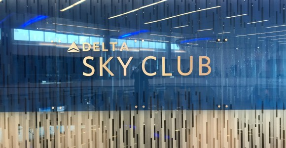 Delta To Further Restrict Sky Club Access For 2019 And Beyond