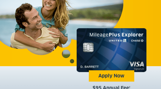 United MileagePlus Explorer Card Benefits