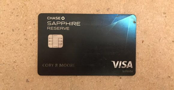 The Most Underrated Chase Sapphire Reserve Benefit