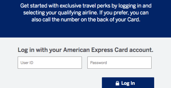 My 2017 American Express Airline Of Choice Credits Posted