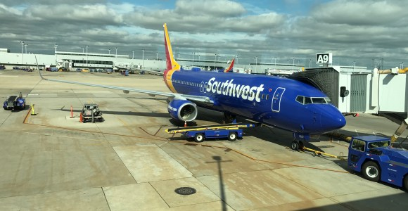 Southwest Airlines Rapid Rewards Overview