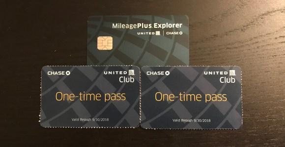 United MileagePlus Explorer Card Introduces Digital Club Passes