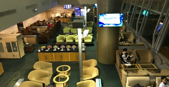 Lounge Review: Orchid Lounge Ho Chi Minh (SGN) Airport
