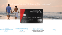 Why I Finally Applied For The AAdvantage Aviator Red Card