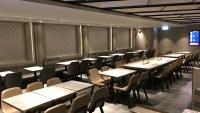 Lounge Review: Plaza Premium Lounge (Gate 1) Hong Kong Airport