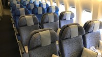 Review: Cathay Pacific 777-300ER Economy Hong Kong To Chicago