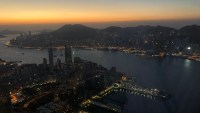 Hotel Review: The Ritz-Carlton Hong Kong