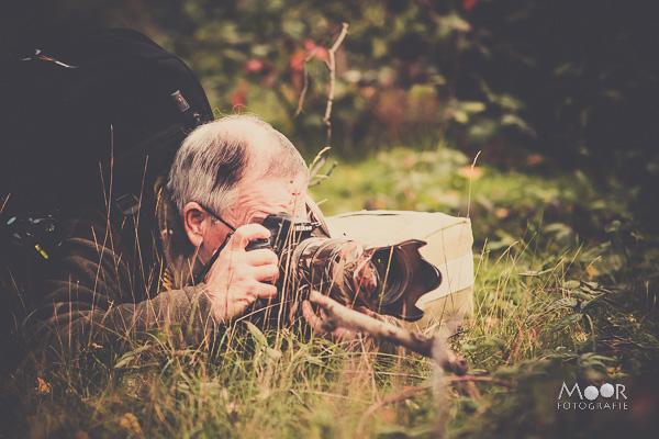 Belichting en je camera instellen