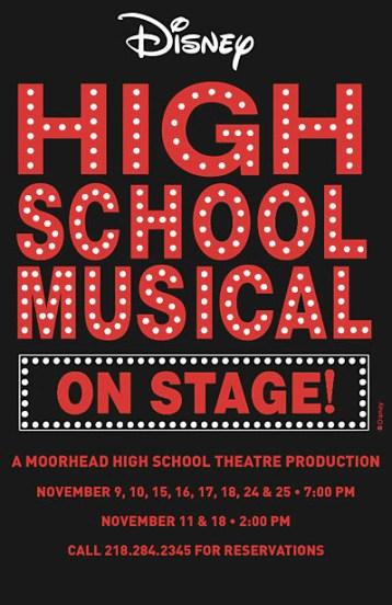 "2007 ""High School Musical"""