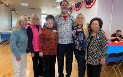 Senator John Moorlach 2020 Campaign Kickoff Features Packed Headquarters Grand-Opening