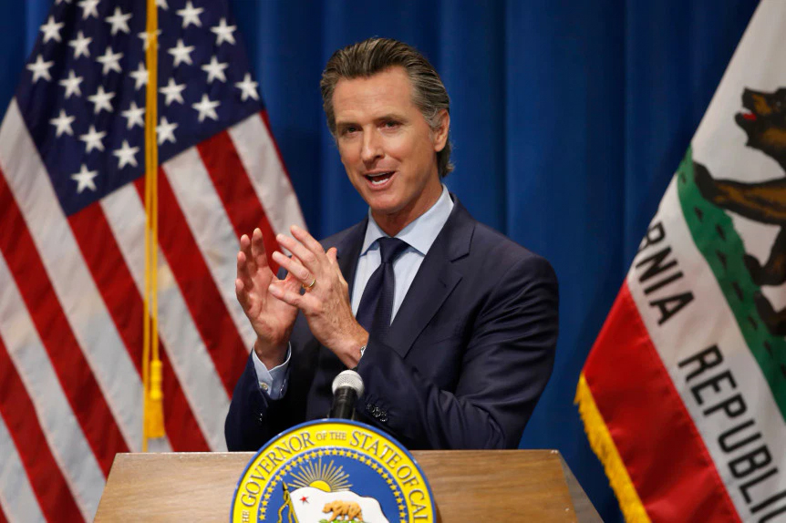 Newsom's budget revision misses an opportunity to reform: John Moorlach