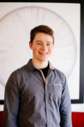 David Nikom, UMass Amherst Undergraduate RA 2015-2017. Post Moorman Lab Position: TBD
