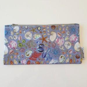 CoralBloom Pencil Case Bags Shells