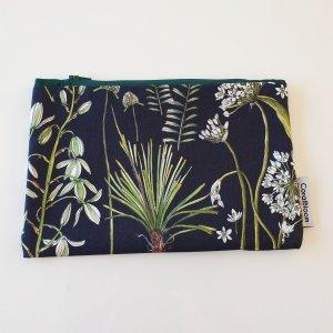 CoralBloom Clutch Bag Greenery