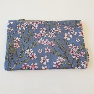 CoralBloom Clutch Bag Jamesbrittenia