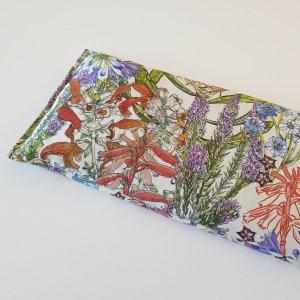 CoralBloom Winter Heatpacks Cream Fynbos Florals