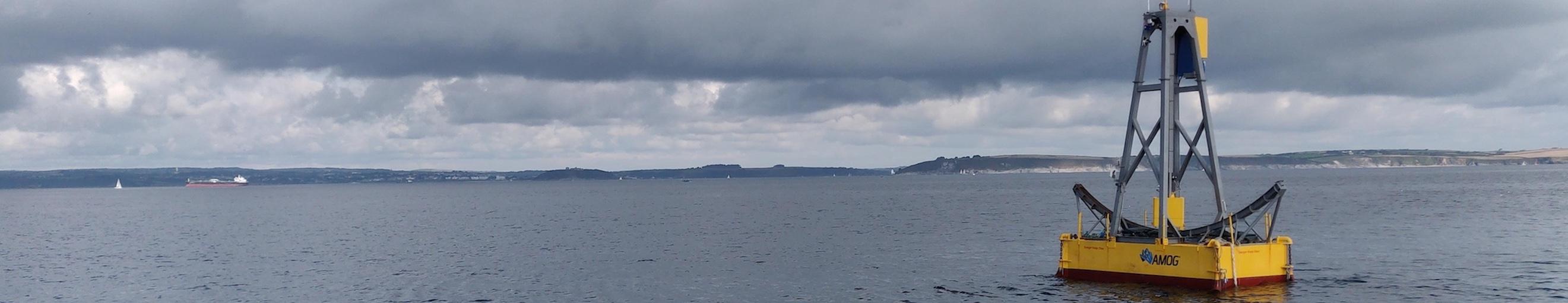 Ocean Renewables