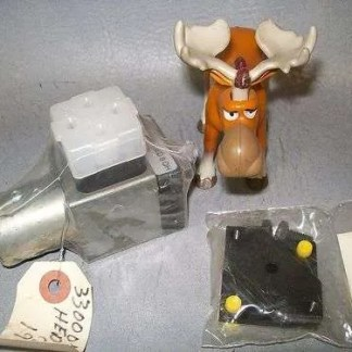 Rexroth Piston Type Pressure Switch HED 8 OH 12/50