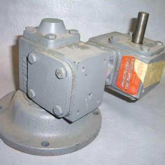 0220-66107 Hub City Gear Box Model 1304 750/1 LA-R