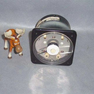077-08VA-PZSJ Crompton Switchboard Voltmeter 077-08VA-PZSJ 0-600V