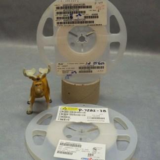 08055C104KAT2A Multilayer Ceramic Capacitors MLCC 50V AVX 2000 piece reels