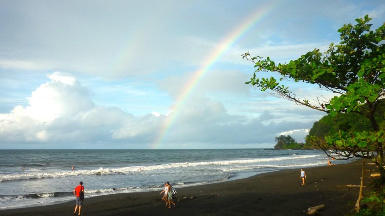 Cours de surf à Tahiti - Mo'o Surf School