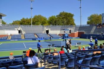 US Open Court 17