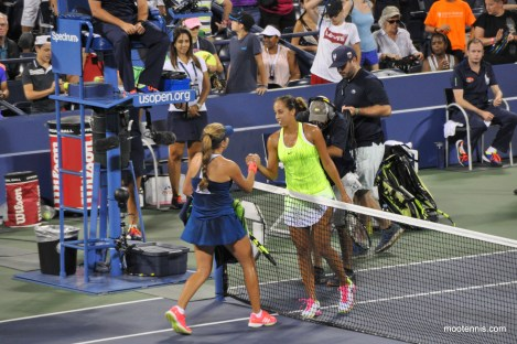 Keys Day US Open
