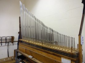 New Viole D'Orchestre for Choir Organ