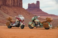 Indian 2017 Roadmaster Classic-9