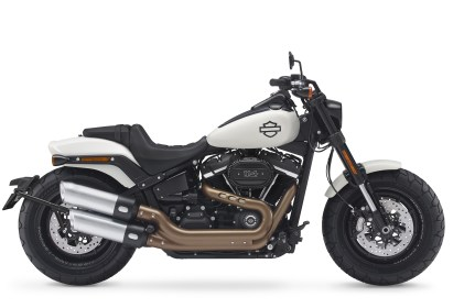 2018 FLFBS Fat Boy 114. Softail. INTERNATIONAL ONLY