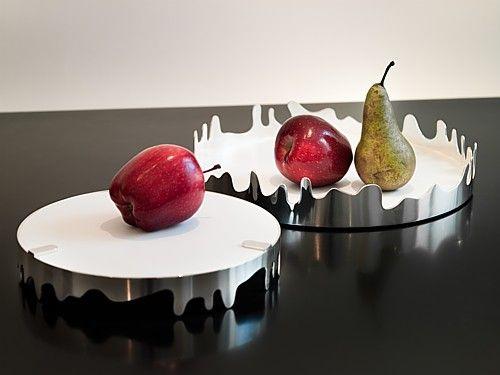 hot cake tray bol bandeja amos design