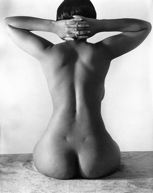nude fotografa imogen cunningham desnudo mujer espalda