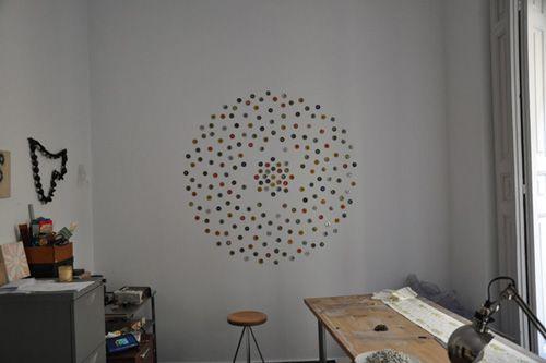 estudio emilia azcarate open studio