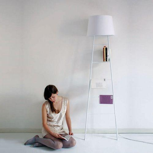 lampara sleepy lam diseñada busso