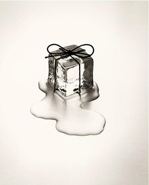 hielo regalo chema madoz