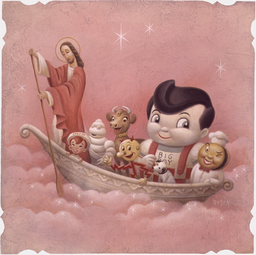 dead characters mark ryden