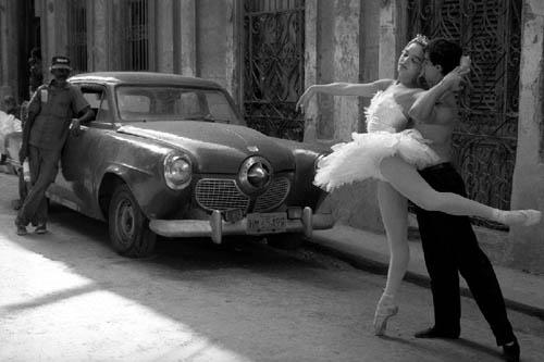 ballet nacional cuba isabel muñoz