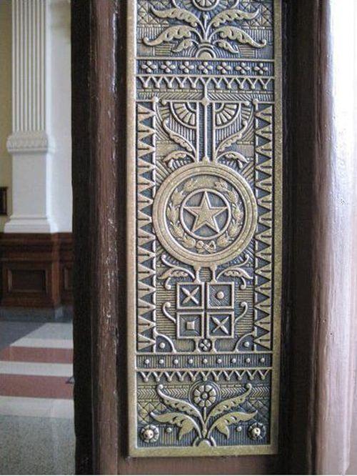 puerta detalle metal casasugar.com