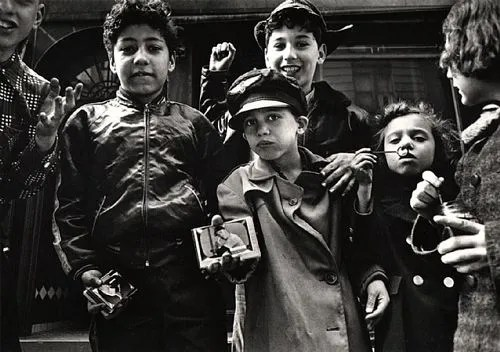 baseball cards nueva york 1955 william klein