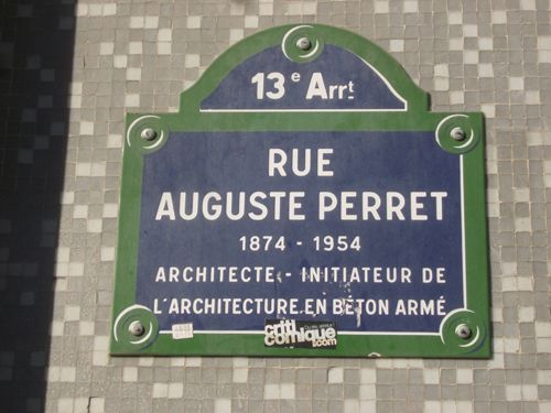 letrero calle auguste perret commons.wikimedia.org