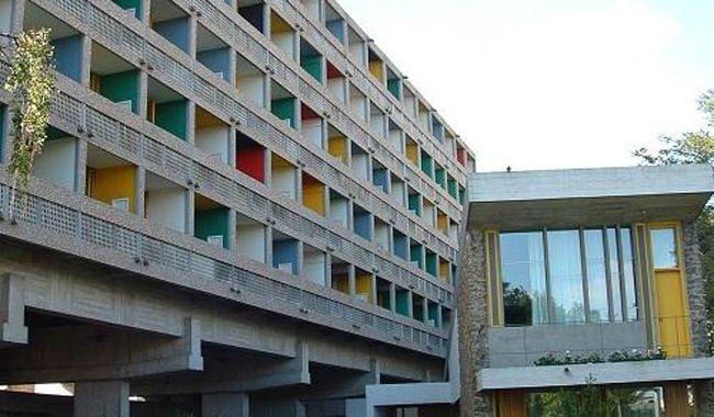 Lúcio Costa, arquitectura moderna en Brasil